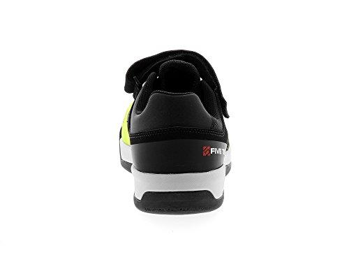 Five Ten MTB-Schuhe Hellcat Clipless Solar Gelb