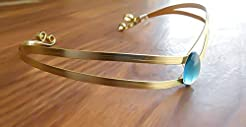 Sailor Neptune Costume tiara - Sailor Mo...
