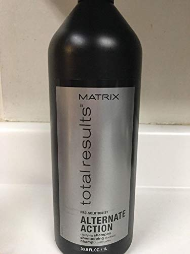 Matrix Total Results Alternate Action Clarifying Shampoo Full Size