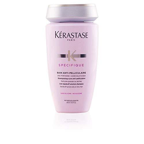 Kerastase Specifique Bain Anti-pelliculaire Shampoo for Women, 8.5 Ounce