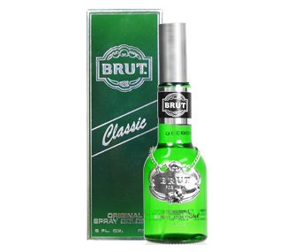 Brut Classic For Men By Faberge Cologne Spray