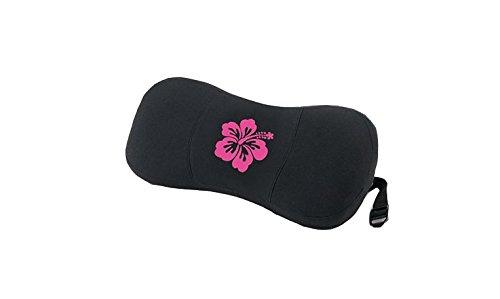 Bottari SpA 17167 My Flower Neck Support Black//Pink
