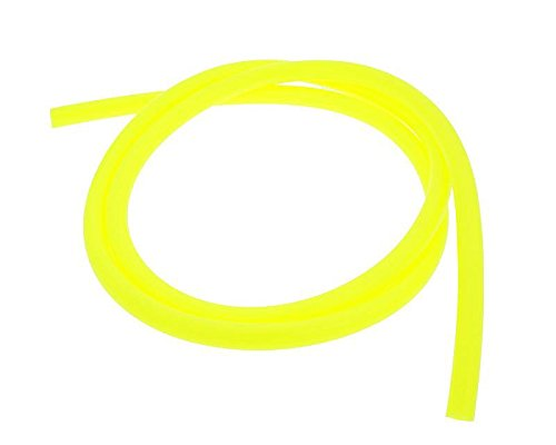Fuel Hose Neon Yellow 1m–5x9mm