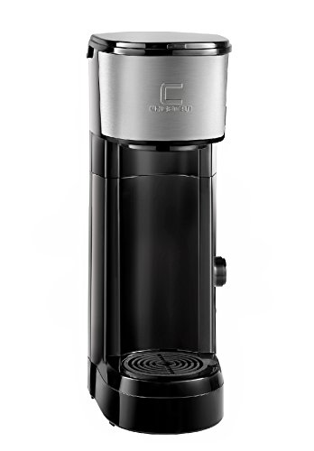 Coffee Makers That Use K Cups ~ Chefman coffee maker k cup instabrew brewer free filter