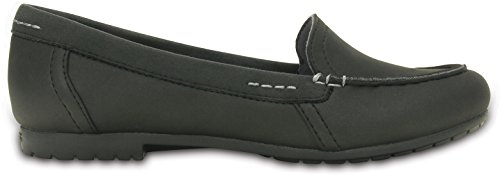 Crocs Marin ColorLite Loafer Women Black 37EU