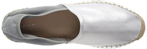 Gant Women's Capri Espadrilles Silver (Silver) L6TsM