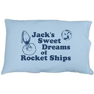 Sweet Dreams Pillow Case: Pillowcase