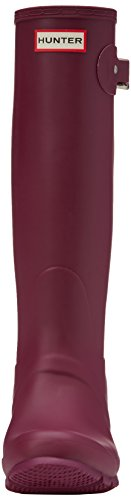 Hunter Womens Original Tall Rain Boot Violet Aruan949YZ