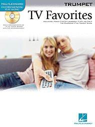 Hal Leonard TV Favorites for Trumpet ()
