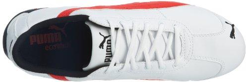 Puma Repli Cat III L Chaussures De Sport Baskets Sneakers A Lecets Pour Homme Blanco
