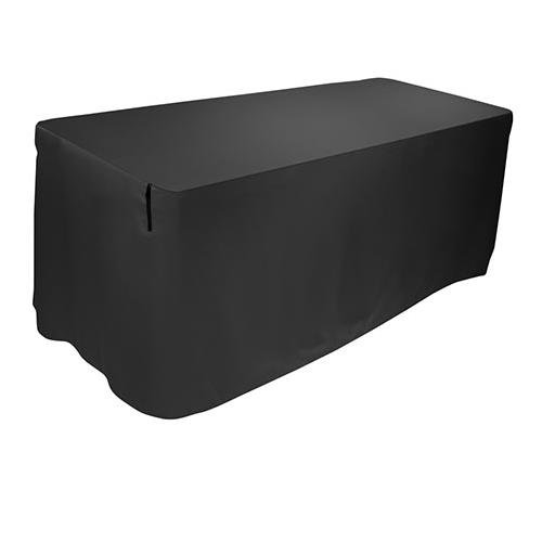 Ultimate Support Ultimate 4-Foot Table Cover, Black (USDJ4TCB)