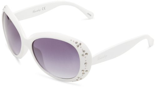 union-bay-u207-oval-sunglassesmatte-white59-mm