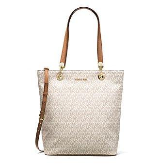 Michael Kors Brown Handbags - 9