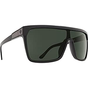 FLYNN BLACK/MATTE BLACK - HAPPY GRAY GREEN