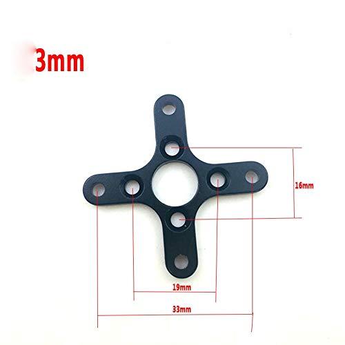 Motor Mounts: 1PC Cross Shape Motor Mount Motor Adapter 2212 2814 3520