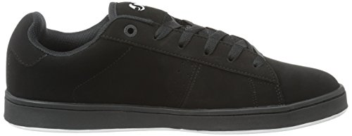 Black Black Revival Varies Schwarz Men's White Black APPAREL Shoe Skateboarding DVS CwxAp1q1