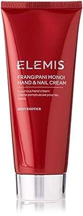 Elemis Elemis Body Exotics Frangipani Monoi Hand & Nail Cream, 100ml