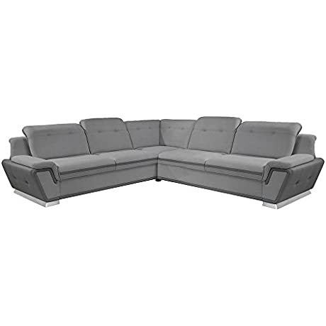 GALACTIC L SECTIONAL SOFA LEFT