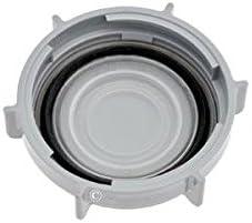 Tapa para depósito de sal de lavavajillas whirlpool adg8556 ...
