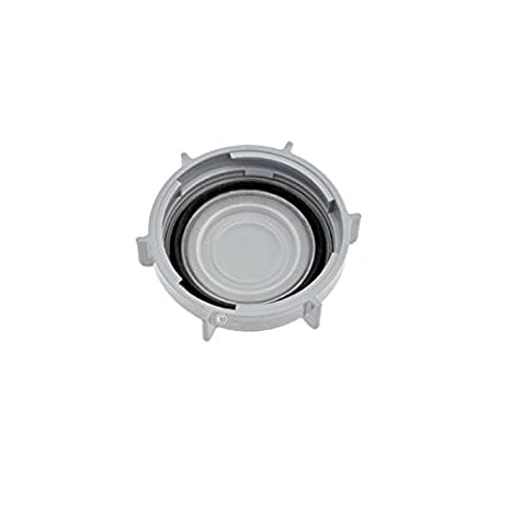 Adg8556 Tapa para depósito de sal de lavavajillas whirlpool avm ...