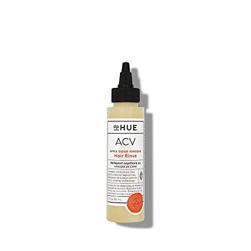 Travel Rinse - dpHUE Apple Cider Vinegar Hair Rinse - 3 oz Travel Size