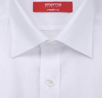 Camicia da uomo Modern Fit a maniche lunghe