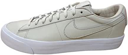 Nike Men's Blazer Studio Qs Ankle-High Leather Fashion Sneaker