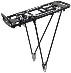 Pletscher - Baca para bicicleta (peso de hasta 25 kg, con sistema ...