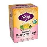 coffee bean and tea leaf maker - Yogi Woman's Raspberry Leaf Tea, 16 Tea Bags (Pack of 6) Sold By HERO24HOUR Thank You