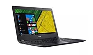 LAPTOP ACER ASPIRE A315-51-51SL INTEL CORE I5 7200U 1TB HDD 6GB RAM 15.6in Windows 10 Home Reacondicionado (Renewed)