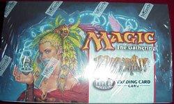 Magic the Gathering Mercadian Masques Booster Box