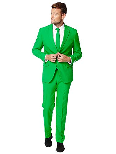 OppoSuits - Evergreen - Solid Color Party