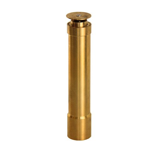 Aquacade Fountains Brass DN50 2'' Extended Bell Fountain Nozzle by AQUACADE FOUNTAINS