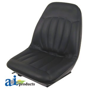 A&I Products SEAT STANDARD W/ TRACKS PART NO: A-6669135 by A&I Products