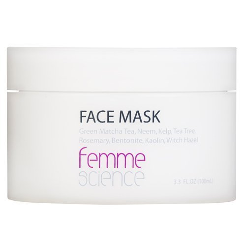 FemmeScience Face Mask (3.3 oz.)