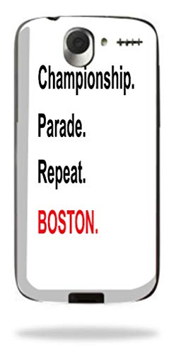 (Championship Boston Radar Vinyl Decal Sticker Skin)