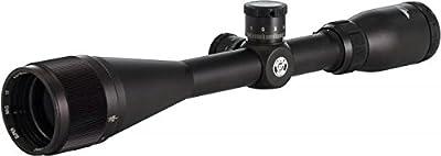 BSA Optics 17SM-4514x44AOCP 17 Super Mag Rifle Scope, 4.5-14x44mm by Gamo