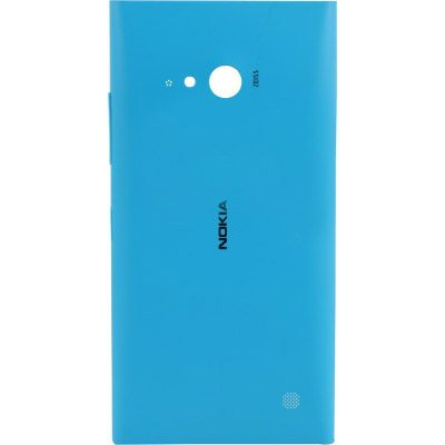 purchase cheap 61c79 32c71 Nokia Back Replacement Panel Cover For Lumia 730 - Non: Amazon.in ...