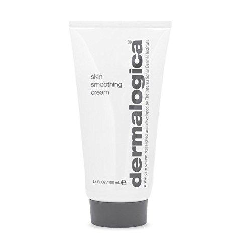 Dermalogica Body Moisturizer (Dermalogica Moisturizers: Skin Smoothing Cream 3.4 oz)
