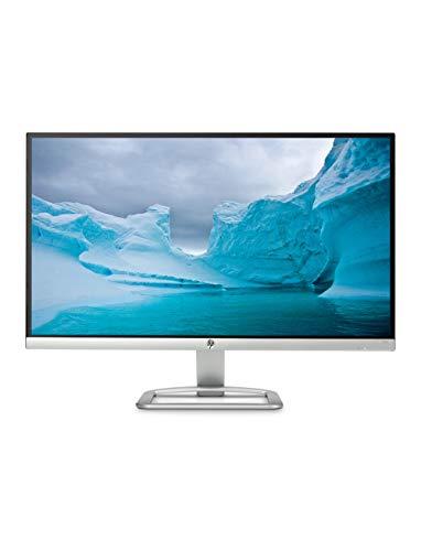 HP 25er 25-Inch Full HD 1080p IPS LED Monitor with Frameless Bezel...