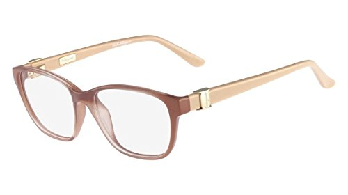696f6e2236 Image Unavailable. Image not available for. Colour  SALVATORE FERRAGAMO  SF2712 Eyeglasses 643 Antique Rose ...
