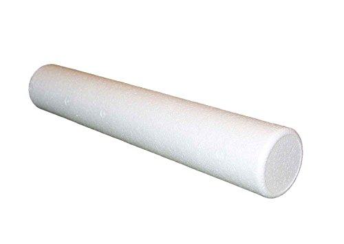 j/fit Extra Firm Foam Roller - High Density Supreme Roller f