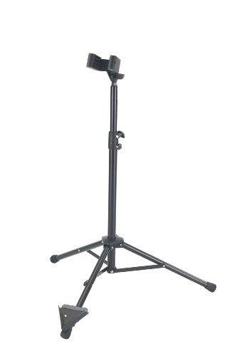 - K&M Stands 15060 Bass Clarinet Stand