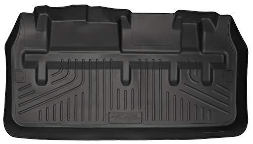 (Husky Liners Cargo Liner Fits 11-19 Sienna w/o Power Folding 3rd Row)
