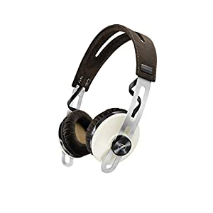Sennheiser Momentum 2.0 M2-OEBT On-Ear Wireless Headphones (Ivory)