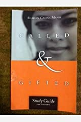Called & Gifted: study guide for students Perfect Paperback