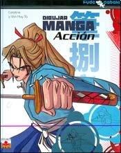 Accion/ Action (Dibujar Mangas/ Drawing Manga) (Spanish Edition) PDF
