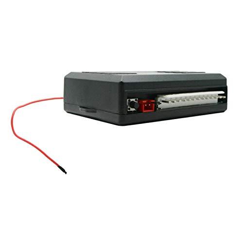 MASO Universal Car Remote Central Keyless Entry System Door Locking Kit /& 2 Fobs Keys