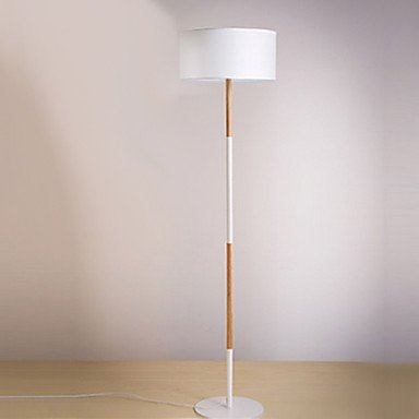 DXZMBDM® Bodenlampen Modern/Zeitgemäß - Holz/Bambus , 220-240V