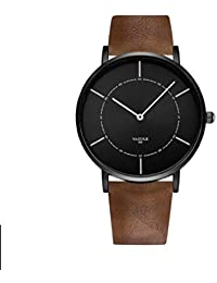 Relógio Social Elegante Yazole D508